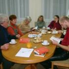 """20 listopada odbyło się kolejne spotkanie DKK , wzięło w nim udział 8 osób. Omawiano książkę Jerzego Pilcha """"Pociąg do życia wiecznego"""", jest to zbiór felietonów drukowanych w """"Polityce"""" i […]"""