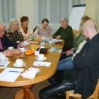 """11 grudnia odbyło się spotkanie DKK w Skarżysku-Kamiennej, uczestniczyło w nim 10 osób. Na spotkaniu omawiano książkę """"Foe"""", której autorem jest J.M. Coetzee – jeden z najwybitniejszych współczesnych pisarzy, pochodzący […]"""