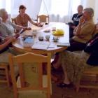 """26 czerwca odbyło się kolejne spotkanie DKK, na którym omawiana była książka Petry Hůlovej """"Czas Czerwonych Gór"""". W spotkaniu wzięło udział 6 osób. """"Czas Czerwonych Gór"""" to debiutancka powieść Petry […]"""