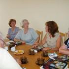 """21 sierpnia odbyło się kolejne spotkanie DKK w Skarżysku, omawiana była książka Umberto Eco """"Tajemniczy płomień królowej Loany"""". W spotkaniu uczestniczyło 8 osób. Bohaterem """"Tajemniczego płomienia królowej Loany"""" jest Giambattista […]"""