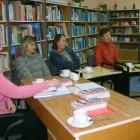 """22 października odbyło się kolejne spotkanie DKK w Skarżysku-Kamiennej, wzięło w nim udział 10 osób. Omawiano książkę """"śnieg"""" Orhana Pamuka, laureata literackiej Nagrody Nobla z 2006 r. """"śnieg"""" to pierwsza […]"""