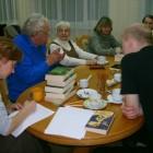 """22 stycznia odbyło się pierwsze w 2008 roku spotkanie DKK w Skarżysku-Kamiennej, wzięło w nim udział 9 osób. Omawiano książkę """"Opowieści starego Kairu"""", której autorem jest Nadżib Mahfuz, wybitny prozaik […]"""