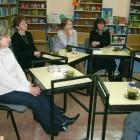 """18 listopada odbyło się spotkanie DKK w Skarżysku-Kamiennej, uczestniczyło w nim 8 osób. Omawiano książkę """"Historyk"""", której autorką jest Elizabeth Kostova. Powieść jest mieszaniną przeszłości i współczesności, fikcji i prawdy […]"""