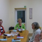 """16 grudnia odbyło się ostatnie w tym roku spotkanie DKK w Skarżysku-Kamiennej, uczestniczyło w nim 8 osób. Przedmiotem dyskusji była książka Dawida Kornagi """"Rzęsy na opak"""".W powieści autor porusza problemy […]"""