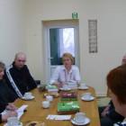 """27 kwietnia odbyło się spotkanie DKK w Skarżysku-Kamiennej, uczestniczyło w nim 10 osób. Omawiano książkę Katleen Tessaro """"Niewinność"""", której bohaterką jest Evie – zdolna i utalentowana dziewczyna, która przyjeżdża z […]"""