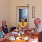 """10 czerwca odbyło się spotkanie DKK w Skarżysku-Kamiennej, uczestniczyło w nim 9 osób. Omawiana była książka """"Oko Jadeitu"""" Diane Wei Liang. Akcja powieści toczy się we współczesnym Pekinie, bohaterką jest […]"""