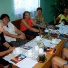 """27 maja odbyło się spotkanie DKK w Skarżysku-kamiennej, uczestniczyło w nim 10 osób. Omawiano książkę """"Cień wiatru"""" , której autorem jest Carlos Ruiz Zafon. Bohaterem powieści jest Daniel Sempere – […]"""
