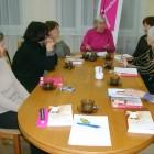 """20 stycznia odbyło się pierwsze w 2009 roku spotkanie DKK w Skarżysku-Kamiennej, uczestniczyło w nim 8 osób. Omawiano książkę Kim Edwards """"Córka opiekuna wspomnień"""". Pewnej zimowej nocy 1964 roku bohater […]"""