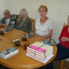 """15 września odbyło się kolejne spotkanie DKK w Skarżysku-Kamiennej, uczestniczyło w nim 10 osób a przedmiotem dyskusji była książka Pera Pettersona """"Kradnąc konie"""" Głównym bohaterem książki i narratorem jest 67-letni […]"""