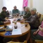 """27 kwietnia odbyło się spotkanie DKK w Skarżysku-Kamiennej, uczestniczyło w nim 10 osób, a omawiana była książka Alana Spence'a """"Czysta ziemia"""". Bohater książki Thomas Blake Glover – to postać prawdziwa, […]"""