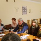"""25 maja odbyło się spotkanie DKK w Skarżysku-Kamiennej, uczestniczyło w nim 10 osób a przedmiotem dyskusji była książkaAndrzeje Stasiuka """"Taksim"""". Powieść ukazuje losy dwóch znajomych – Pawła i Włodka, którzy […]"""