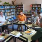 """22 czerwca odbyło się spotkanie DKK w Skarżysku-Kamiennej, uczestniczyło w nim 10 osób. Przedmiotem dyskusji była książkaIrene Spencer """"Żona Mormona"""". Jest to wstrząsająca historia Irene Spencer, kobiety która wychowała się […]"""