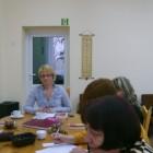 """19 października odbyło się spotkanie DKK w Skarżysku-Kamiennej, uczestniczyło w nim 9 osób. Pierwszą omawianą książką były """"Wszystkie języki świata"""" Zbigniewa Mentzla. Jest to wielowarstwowa powieść, której akcja toczy się […]"""