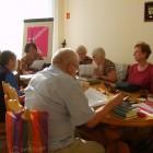 """26 kwietnia odbyło się spotkanie DKK w Skarżysku-Kamiennej, uczestniczyło w nim 9 osób. Przedmiotem dyskusji była książka Piotra Pazińskiego """"Pensjonat"""" – opowieść o odchodzącym świecie, o żalu spowodowanym jego brakiem. […]"""