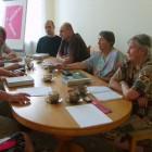 """24 maja odbyło się spotkanie DKK w Skarżysku-Kamiennej, uczestniczyło w nim 9 osób. Przedmiotem dyskusji był """"Oryginał Laury"""" Vladimira Nabokova, powieść autor zaczął pisać w 1975 roku, jednak dzieła nie […]"""