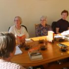 """21 kwietnia odbyło się spotkanie DKK w Skarżysku-Kamiennej, uczestniczyło w nim 9 osób. Dyskusja dotyczyła książkiCharlsa Martina """"Kiedy płaczą świerszcze"""". Książka opowiada o perypetiach życiowych Reese'a – lekarza transplantologa, którego […]"""