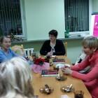 """14 grudnia odbyło się ostatnie w 2015 roku spotkanie DKK w Skarżysku-Kamiennej. Uczestniczyło w nim 9 osób. Na spotkaniu omawiano dwie książki, pierwsza to : """"Miesiąc niedziel"""" Johna Updike'a. Bohater […]"""