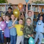 Z okazji Dnia Dziecka w Filii dla dzieci odbyły się dwa spotkania (29 maja i 1 czerwca) z najmłodszymi czytelnikami. Dla dzieci z okazji ich święta przygotowano bajkowe zagadki, mini-konkursy […]