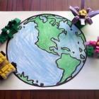 """""""Podróż w dziecięcy świat"""" pod takim tytułem 22 kwietnia w filii dla dzieci przy ul. Towarowej odbyły się zajęcia plastyczno-literackie dla najmłodszych. Nawiązując do Światowego Dnia Ziemi bibliotekarz czytał dzieciom […]"""