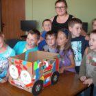 W oddziale dla dzieci Powiatowej i Miejskiej Biblioteki Publicznej w Skarżysku-Kamiennej przy ul. Towarowej realizowany jest kolejny, już trzeci temat EkoPaki, tym razem dotyczy on papieru. Przypomnijmy: Biblioteka nasza uczestniczy […]