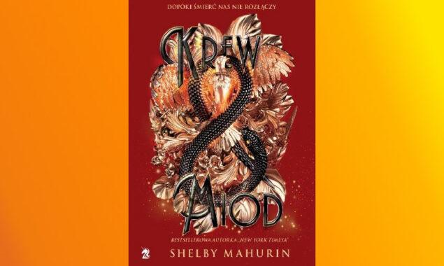 """Stawka jest jeszcze wyższa, czarownice bardziej zabójcze, a romans niezmiennie gorący! Z niecierpliwością wyczekiwana kontynuacja """"Gołębia i węża"""", która stała się natychmiastowym bestsellerem New York Timesa i IndieBound. Idealna dla […]"""