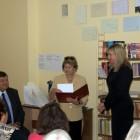 14 września 2010 r. w PiMBP w Skarżysku-Kamiennej miała miejsce uroczystość przekazania części księgozbioru prywatnego Państwa Stefanii Niny Grodzieńskiej-Jurandot i Jerzego Jurandota. Gośćmi honorowymi imprezy byli: Senatorowie Rzeczypospolitej Polskiej Pani […]