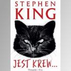 """Czytelnicy kochają powieści Stephena Kinga, ale i jego opowiadania – zawsze mocne i zapadające w pamięć – są prawdziwą mroczną ucztą dla zmysłów. """"Jest krew…"""" to cztery nowe, znakomite opowieści, […]"""