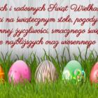 Zdrowych i radosnych Świąt Wielkanocnych, obfitości na świątecznym stole, pogody ducha, wzajemnej życzliwości, smacznego święconego w gronie najbliższych oraz wiosennego nastroju życzą Dyrektor i pracownicy Powiatowej i Miejskiej […]