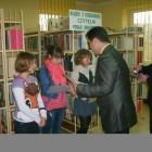 """9 kwietnia 2010 roku odbyło się w naszej Bibliotece uroczyste ogłoszenie i nagrodzenie laureatów II Międzyszkolnego Konkursu """"Ks. prof. Włodzimierz Sedlak – badacz, naukowiec, odkrywca, sercem Skarżyszczanin"""". Przypominamy, iż I […]"""