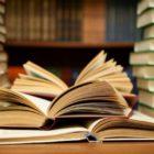 """W dn. 6.05., 8.05. i 9.05. w Czytelni Filii Nr 1 przeprowadzono lekcje biblioteczne """"Książka na przestrzeni wieków"""", uczestniczyli w nich uczniowie klasy V a, V b i VI a […]"""