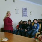 """28 października 2008 r. w bibliotece przy ul. Sokolej 38 odbyło się spotkanie """"Agresja i przemoc – droga donikąd"""", propagujące bezpieczeństwo w mieście i środowisku szkolnym. Pogadanka przeznaczona była dla […]"""