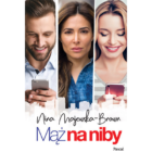 Mąż na niby Nina Majewska-Brown Co zrobić, gdy świat się wali, bo najbliższa osoba cię okłamuje? Zosia prowadzi szczęśliwe życie, z kochającym Pawłem u boku i fantastyczną córką, którą oboje […]