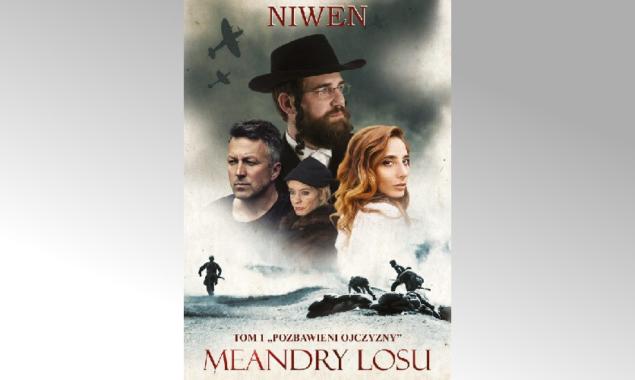 """""""Meandry losu"""" to powieść historyczna i patriotyczna z okresu II wojny światowej Ostatnie dni gorącego lata 1939 roku w Łomży. Mieszkańcy miasta i jego okolic z niepokojem przyjmują informację o […]"""