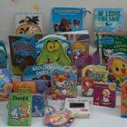 """""""Znajdziesz mnie w bibliotece"""" – wystawka promująca książki dla dzieci, przygotowana z okazji XVIII Tygodnia Bibliotek. 10.05. – 11.05. – Książki zabawki i te o nietypowym formacie – na wystawce […]"""