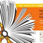 Zapraszamy do udziału w akcji ODJAZDOWY BIBLIOTEKARZ. Informacje, zapisy oraz trasa na podstronie www.biblioteka24.eu/odjazdowy-2/