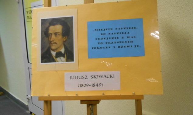 """""""Miejcie nadzieję, bo nadzieja przejdzie z was do przyszłych pokoleń i ożywi je"""" – wystawa ukazująca życie i twórczość Juliusza Słowackiego w 170. rocznicę śmierci poety. Wystawę zwiedzać można od […]"""