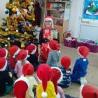 """6 grudnia w Oddziale dziecięcym Fili nr 2 przy ul. Sezamkowej na zaproszone dzieci z Przedszkola Publicznego Nr 16 czekały mikołajkowe niespodzianki. Spotkanie rozpoczęło się piosenką pt. """"Puk, Puk"""" i […]"""