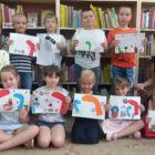 W Oddziale dziecięcym Filii nr 2 przy ulicy Sezamkowej odbywają się codzienne spotkania z książką w ramach przygotowanych na sierpień zajęć w bibliotece. Są to nie tylko głośne czytanie ciekawych […]