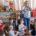 """14 maja z okazji Ogólnopolskiego Tygodnia Bibliotek bibliotekarka p. Barbara Rogozińska (na zaproszenie p. Jagiełło) gościła w Przedszkolu nr 7. Przedszkolaki z grup: Muchomorki i Tygryski z zainteresowaniem wysłuchały """"Wierszy […]"""