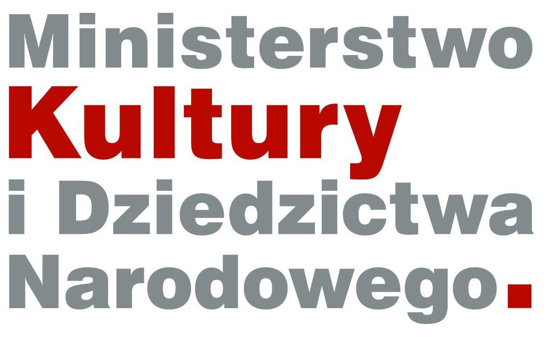 Link do Ministerstwa Kultury i dziedzictwa narodowego