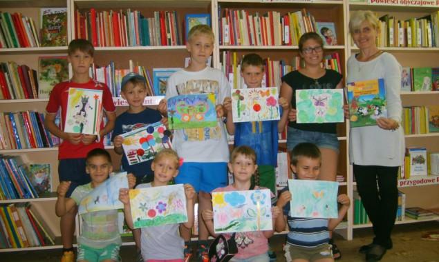 """W miesiącu lipcu w Oddziale dziecięcym Filii nr 2 przy ulicy Sezamkowej 23 odbyła się seria spotkań w ramach przeprowadzanej co roku """"Akcji LATO"""", która tym razem przebiega pod hasłem […]"""