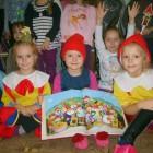 Pod koniec października 2015 r. w bibliotece przy ulicy Sezamkowej zorganizowano kolejne lekcje z rozrywką w ramach spotkań z serii Akademia krasnoludków. Dnia 28 października 2015 r. oddział dziecięcy biblioteki […]
