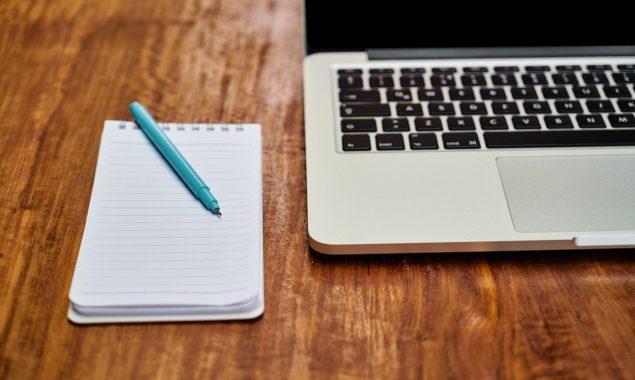 Szanowni Państwo, WBP organizuje na swoim kanale YouTube warsztaty pisarskie skierowane do czytelników bibliotek publicznych w naszym województwie. Warsztaty on-line organizowane są w ramach Dyskusyjnych Klubów Książki. Warsztaty z podstaw […]