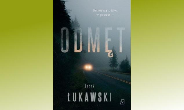Dziennikarz Damian Wolczuk ma ogromnego pecha. Jego życie prywatne wali się w gruzy, później traci pracę i przegrywa proces o zniesławienie. W poszukiwaniu drugiej szansy rusza więc do Krakowa, gdzie […]