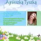 Agnieszka Tyszka – pisze dla dzieci i młodzieży, choć i dorośli świetnie się bawią, czytając jej książki. Jest autorką powieści, bajek, opowiadań, słuchowisk radiowych i scenariuszy teatralnych. Zapraszamy na spotkanie:18 […]