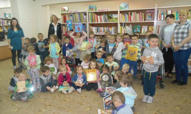 20 kwietnia 2018 r. w Oddziale dziecięcym filii nr 2 przy ul. Sezamkowej odbyło się spotkanie z najmłodszymi i przyszłymi czytelnikami w ramach programu Cała Polska czyta dzieciom. Dzieci poznały […]