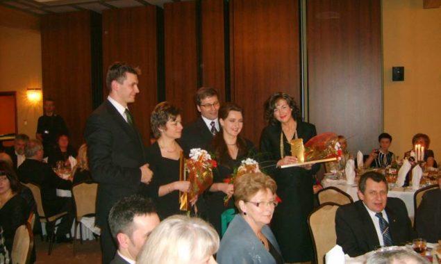 """""""Echo Dnia"""" na początku lutego 2009 ogłosiło plebiscyt na """"Kobietę Przedsiębiorczą 2008"""". Do plebiscytu zostało nominowanych prawie 200 pań z całego regionu, które odnoszą sukcesy w różnych dziedzinach życia. 21 […]"""