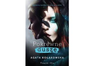 Pokrewne dusze Agata Kołakowska Emocjonująca opowieść o zakamarkach ludzkiej psychiki. I o tajemnicach, które każdy z nas w sobie skrywa. Milena Gajewska jest terapeutką w Instytucie Psychoterapii Alterego. Marta Woźniak […]