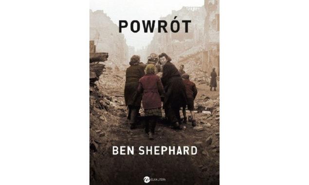 Po dziś dzień nie wiemy, co stało się z tysiącami ludzi, wysiedlonych podczas drugiej wojny światowej. Powrót przemawia w ich imieniu głosem pełnym współczucia. – Sunday Telegraph Ben Shephard dokonuje […]