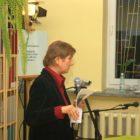 6 marca 2009 r. w Powiatowej i Miejskiej Bibliotece Publicznej odbyła się sesja popularnonaukowa dot. patrona biblioteki – ks. prof. Wł. Sedlaka. Jak zwykle zgromadziła liczne grono osób związanych z […]